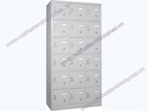 TỦ LOCKER TU986-3K