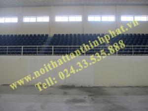 CT05-Thi công lắp đặt ghế nhà thi đấu