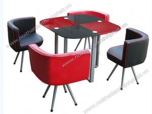 Ghế quán ăn nhanh G38