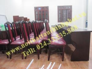 CT06-Cung cấp và lắp đặt nội thất hội trường
