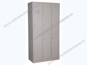 TỦ LOCKER LK-12N-03