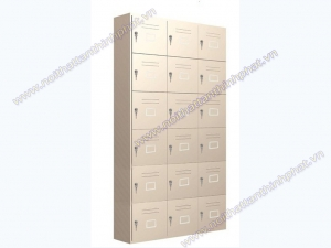 TỦ LOCKER LK-18N-03