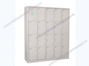 TỦ LOCKER LK-20N-04
