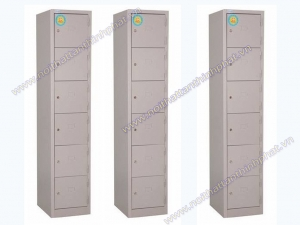 TỦ LOCKER LK-6N-01