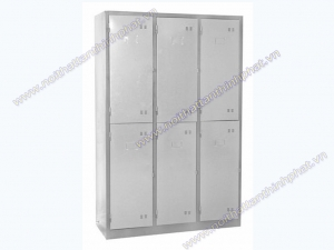 TỦ LOCKER LK-6N-03