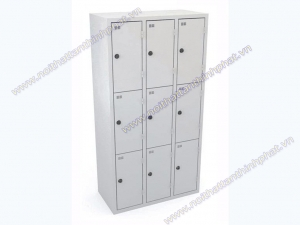 TỦ LOCKER LK-9N-03