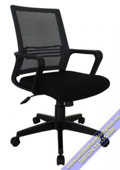 Gợi ý lựa chọn ghế nhân viên giá rẻ