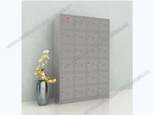 TỦ LOCKER LK-24N-04-1