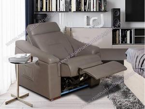 Sofa cao cấp SF322-1 da thật