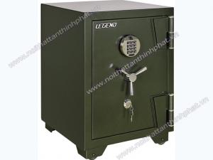 KÉT BẠC CAO CẤP LG118K1DT
