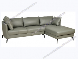 Sofa cao cấp SF501 da PVC