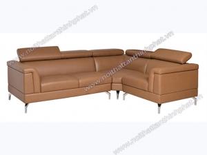 Sofa cao cấp SF502 da thật