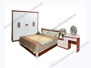 Bộ giường, tủ, bàn phần 402