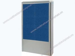 Vách ngăn hòa phát VN05 Vải Vải
