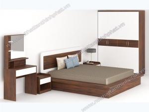 Bộ nội thất phòng ngủ 308
