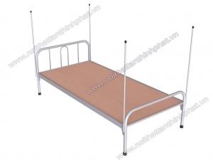 Giường Y Tế bệnh nhân covid-19 GC7I